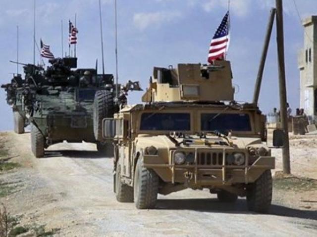 """Tuyên bố """"gây sốc"""" của Nga khi Mỹ quyết định rút quân khỏi Syria"""