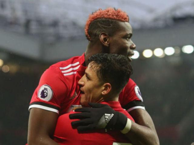 Solskjaer thay Mourinho dẫn MU: Pogba, Sanchez hừng hực đợi hồi sinh
