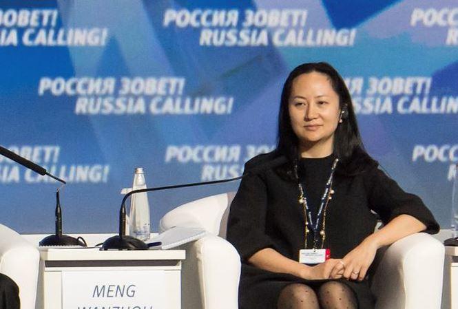 Bắc Kinh liều lĩnh giải cứu 'át chủ bài' Mạnh Vãn Châu - 1