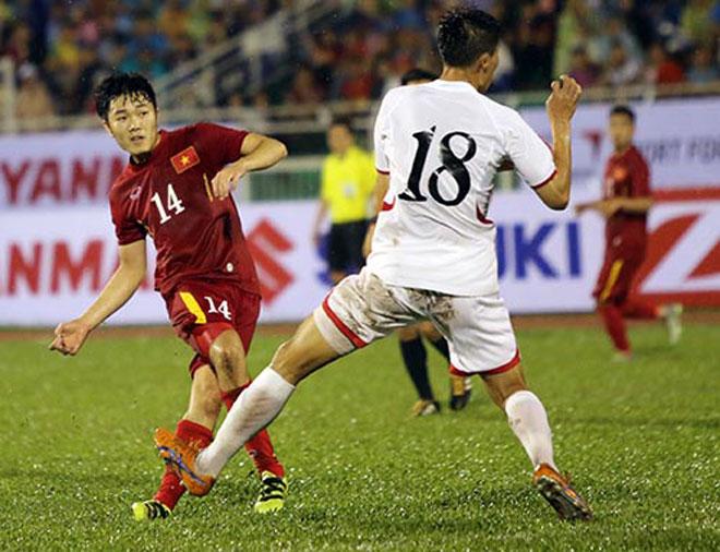 Bán vé online trận Việt Nam – Triều Tiên: 30 phút hết veo 4.200 vé - 1