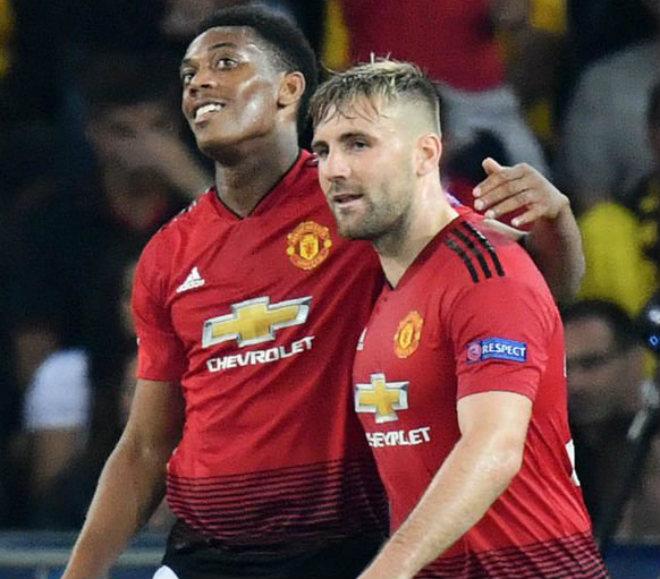 """MU sa thải Mourinho: Lộ mặt """"3 cừu đen"""" & 4 bề tôi trung thành - 1"""