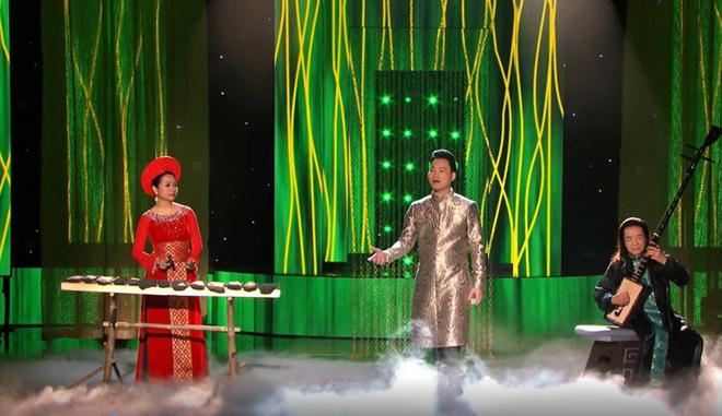 Sân khấu lớn ở Mỹ lần đầu đón một nghệ sỹ không chuyên người Việt - 1