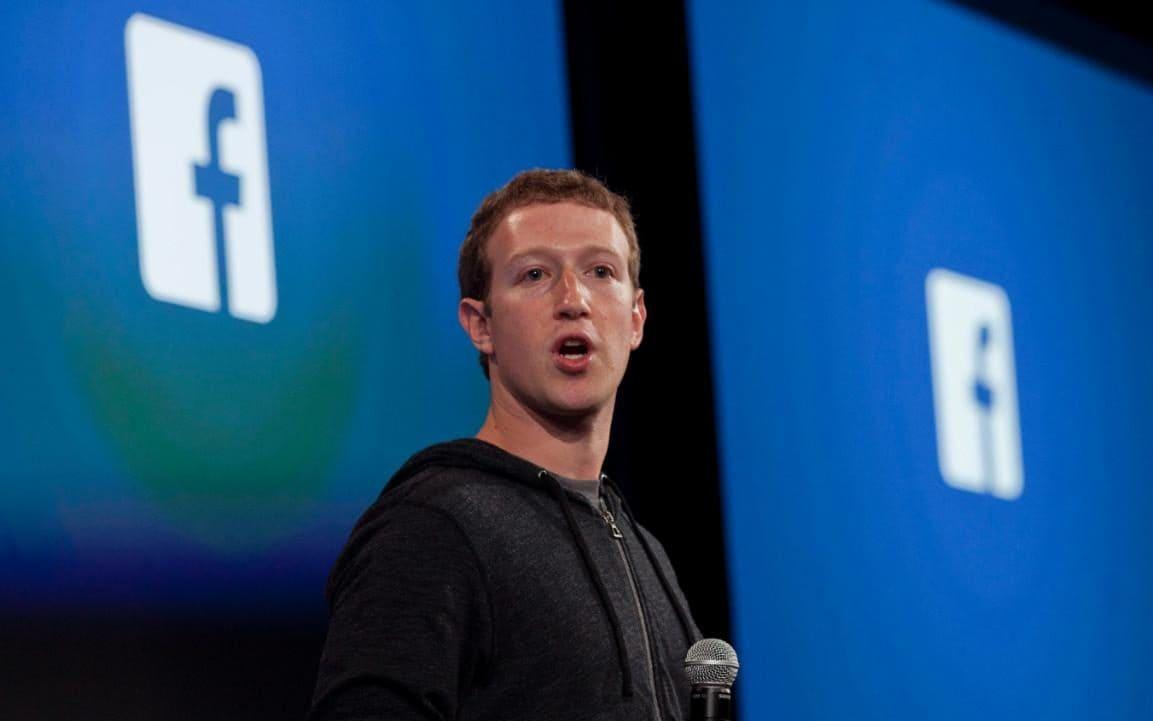 Chính quyền Mỹ chính thức kiện Facebook vì vi phạm quyền riêng tư người dùng - 1