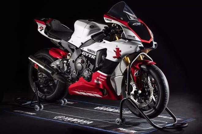 Yamaha YZF-R1M GYTR 2019 có giá cực sốc, chỉ 20 chiếc được sản xuất - 1