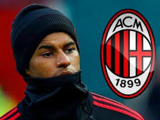 """Chuyển nhượng HOT MU 21/12: Milan dụ dỗ """"ngọc thô"""" Rashford bỏ """"Quỷ đỏ"""""""