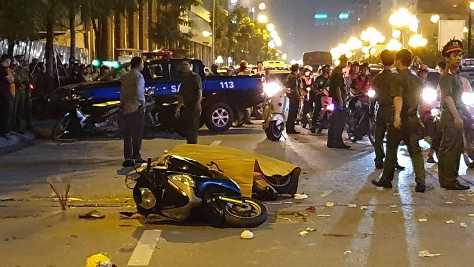 """Những tai nạn từ """"trên trời rơi xuống"""" khiến người dân khiếp đảm - 1"""