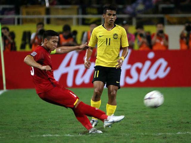 """ĐT Việt Nam đấu """"ông trùm"""" Iran ở Asian Cup: Quế Ngọc Hải nhớ Đình Trọng"""