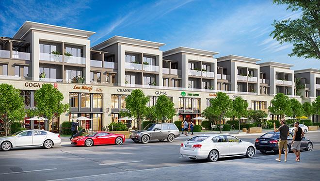 Dự án Everde City chủ đầu tư lớn, pháp lý rõ ràng - 1