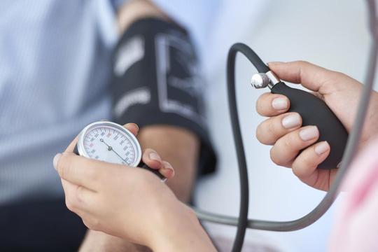 """Tìm được """"thần dược"""" đơn giản trị cao huyết áp - 1"""