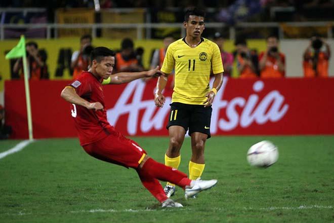 """ĐT Việt Nam đấu """"ông trùm"""" Iran ở Asian Cup: Quế Ngọc Hải nhớ Đình Trọng - 1"""