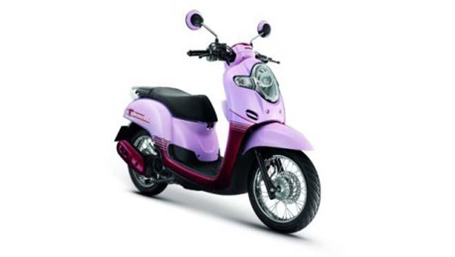 Đây là những mẫu xe máy mới của Honda trong năm tới - 1