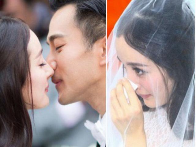 NÓNG: Dương Mịch - Lưu Khải Uy tuyên bố ly hôn sau 5 năm cưới, 4 năm lạnh nhạt