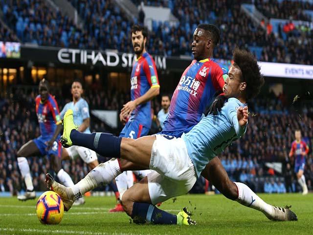 Man City - Crystal Palace: 3 đòn choáng váng, nỗ lực kiệt cùng
