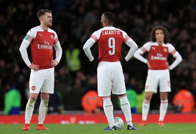 Arsenal - Burnley: Lấy lại tinh thần, tìm kiếm 3 điểm - 1