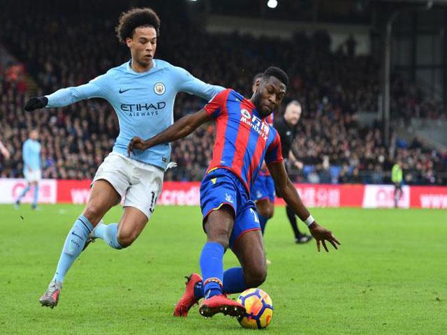 Nhận định bóng đá Man City - Crystal Palace: Cơ hội nào cho đội khách