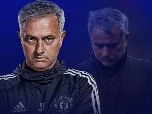 """Mourinho ủ mưu """"báo thù"""" MU: Gây sốc dẫn dắt tân binh Ngoại hạng Anh?"""