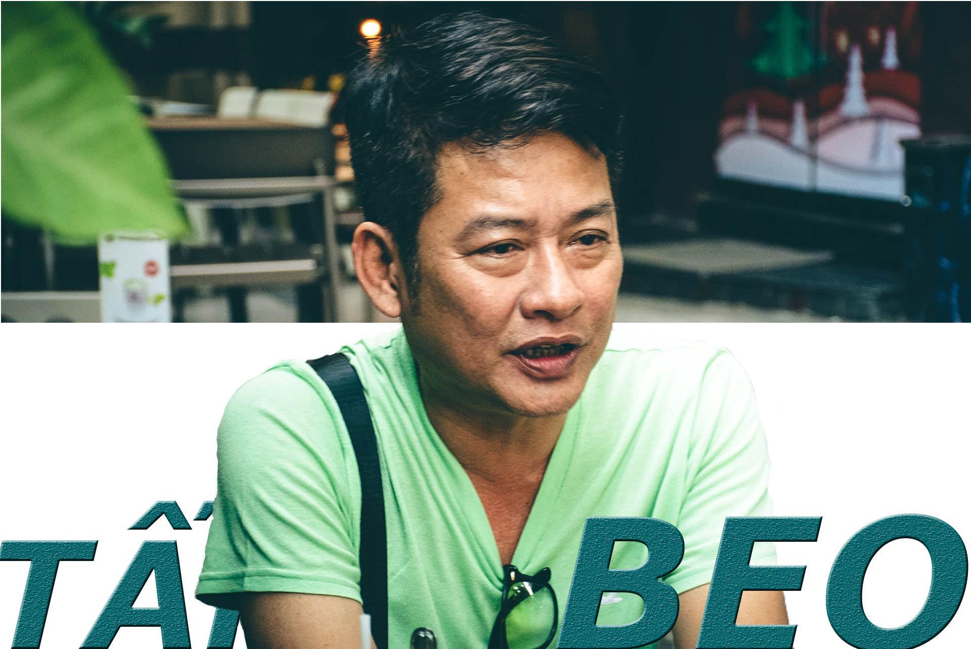 Danh hài Tấn Beo: Những người lên báo vạch mặt nhau không phải là nghệ sĩ - 10