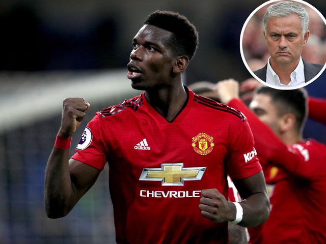 Giúp MU đại thắng ngày Solskjaer ra mắt, Pogba nói gì về Mourinho?