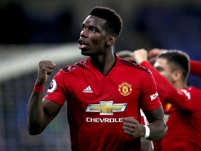 Giúp MU đại thắng ngày Solskjaer ra mắt, Pogba nói gì về Mourinho? - 1