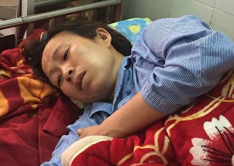 Người phụ nữ đi buôn cá ở Bắc Giang bị sát hại, thầy bói có bị xử lý? - 1