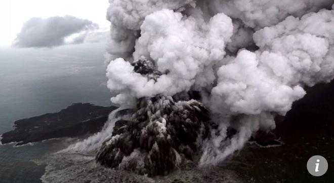 Thêm sóng thần không thể báo trước ập vào Indonesia bất cứ lúc nào? - 1