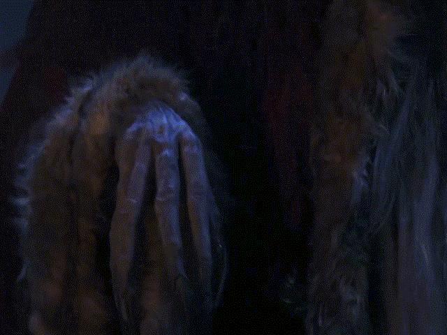 Truyền thuyết kinh hoàng về con ác quỷ trong đêm giáng sinh