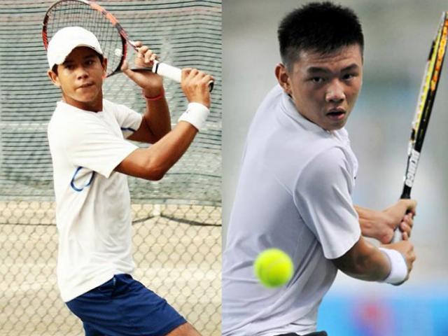 Bảng xếp hạng tennis 24/12: Hoàng Nam có tin vui, SAO lạ 18 tuổi lên 484 bậc