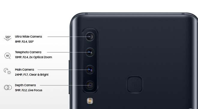 """Máy ảnh DSLR """"ế"""" hàng loạt bởi sự có mặt của các smartphone này - 1"""