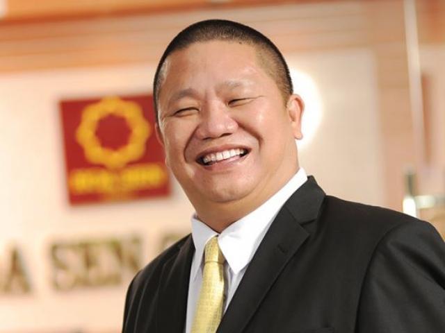 Kinh doanh tôn thép bết bát, Hoa Sen tăng đầu tư cho khách sạn, bất động sản