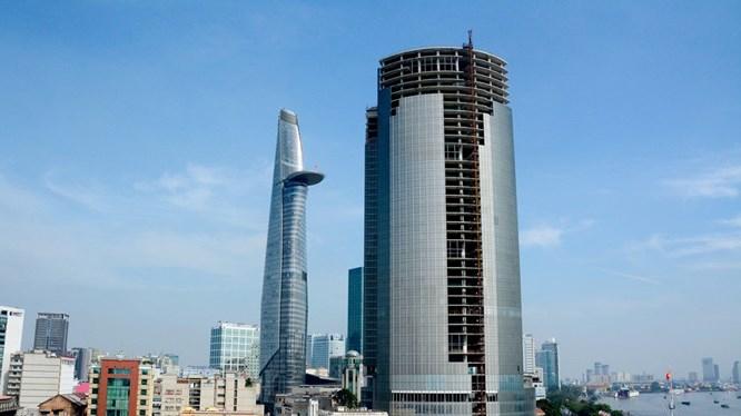 Sự thật thông tin người Trung Quốc mua nhà tại Việt Nam cao đột biến - 1