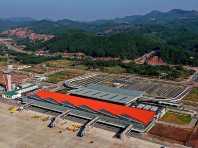Nóng 24h qua: Việt Nam có sân bay tư nhân đầu tiên
