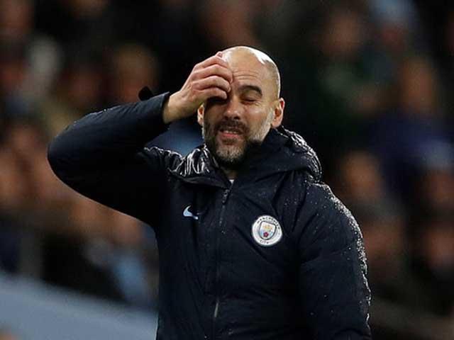 Liverpool bùng nổ dọa chiếm ngai Man City: Thần may mắn chống lại Pep?