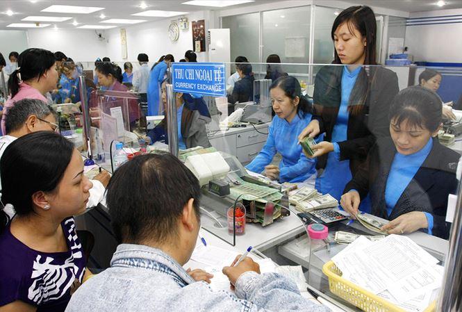 FED tăng lãi suất có gây áp lực đến tỷ giá của Việt Nam? - 1
