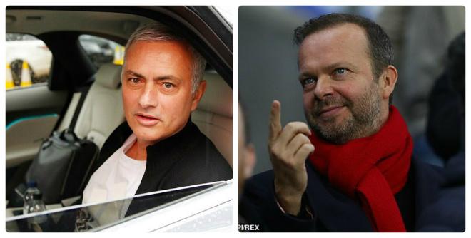 MU hồi sinh thời Solskjaer: Mourinho tố bị đánh úp, lộ điểm đến bất ngờ - 1