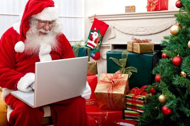 Quà Giáng sinh 2018 phút chót cho người bận rộn, không phải chen lấn, xô đẩy - 1