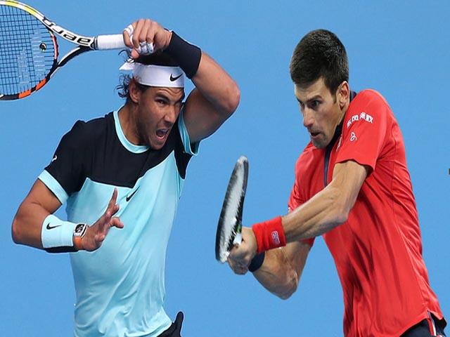 Tennis 2019: Cựu vương Nadal trở lại, lên kế hoạch hạ Djokovic & Federer
