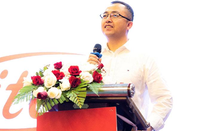 itel Mobile gặt hái thành công tại thị trường Việt với điện thoại giá rẻ - 1