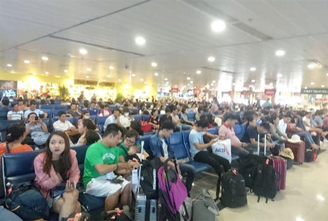 """""""Ông trùm hàng hiệu"""" lần thứ 2 xin làm nhà ga T3 Tân Sơn Nhất - 1"""