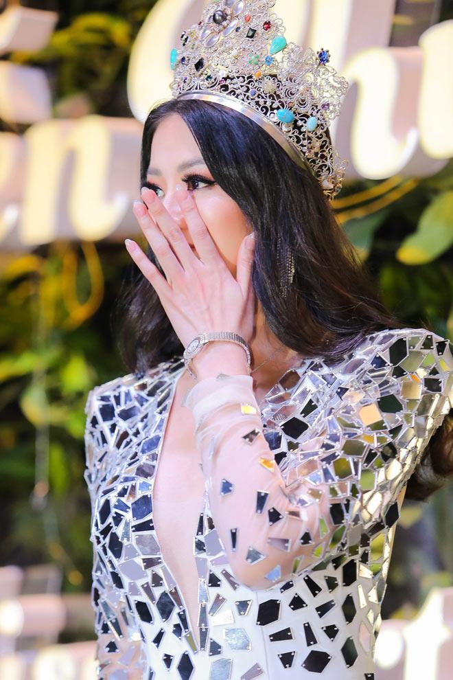 3 sự vụ ồn ào nhất của hoa hậu Việt năm 2018 - 1
