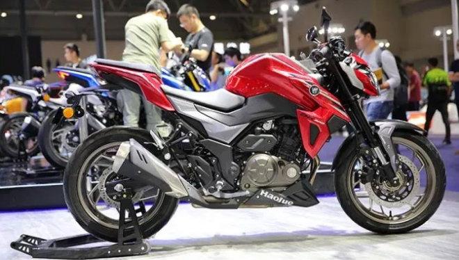 Suzuki Gixxer 250 mới sắp về thị trường xe máy sôi động bậc nhất - 1