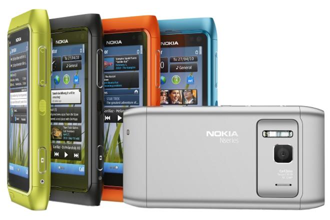 """Hệ điều hành Symbian bất ngờ có bản cập nhật sau nửa thập kỷ """"chết yểu"""" - 1"""