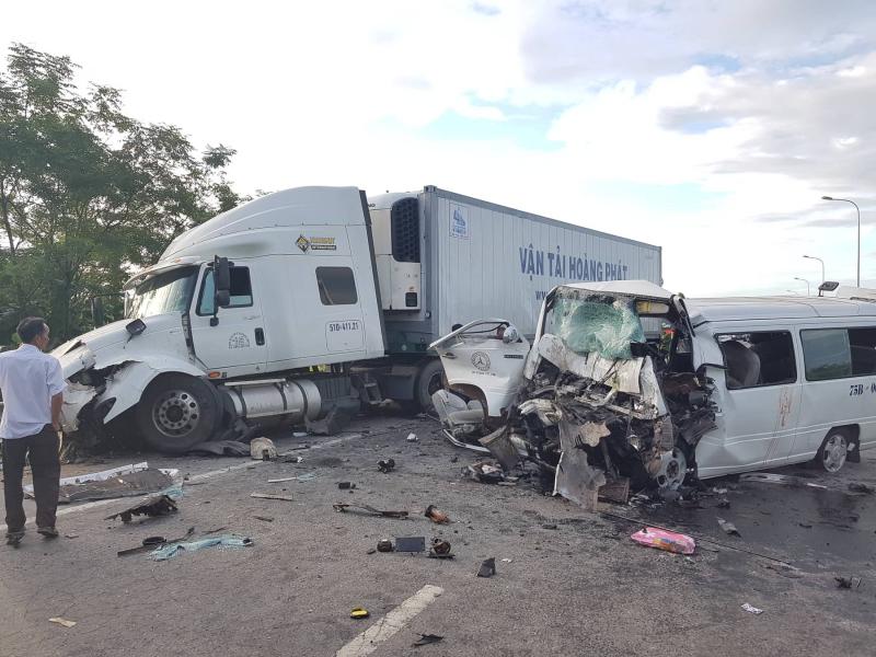 Ngày đại hỷ biến thành đại tang và những vụ tai nạn thảm khốc năm 2018 - 1