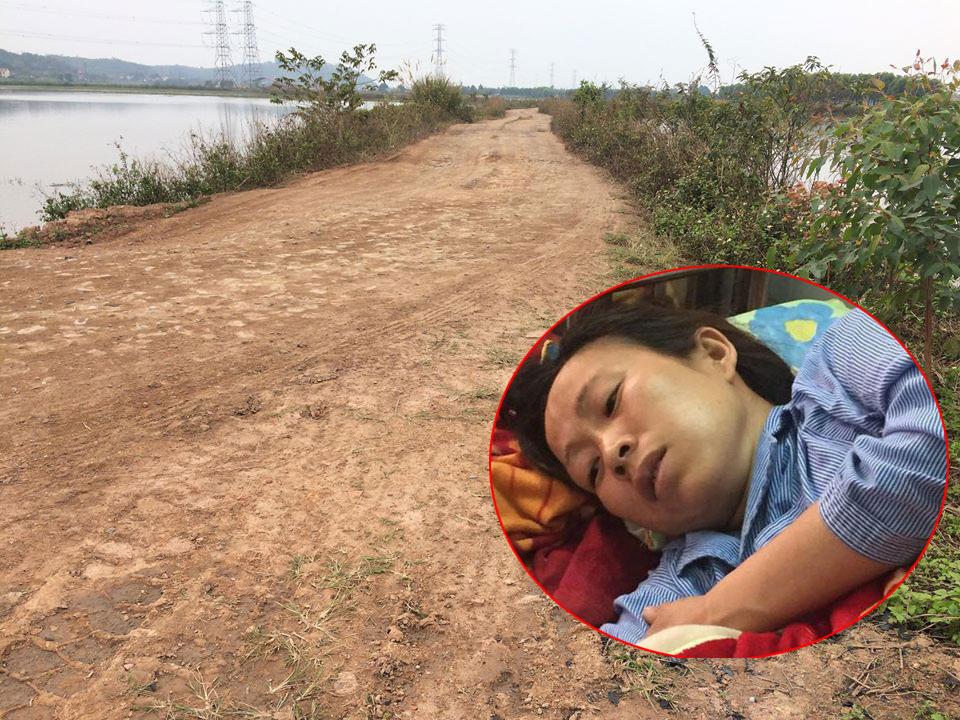 Vụ sát hại nữ tiểu thương buôn cá: Nghi phạm nhiều lần định tự tử vì quá mê tín - 1
