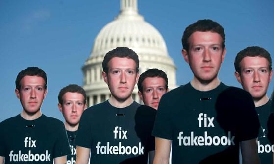 Năm 2019 có phải là thời điểm để xóa Facebook? - 1