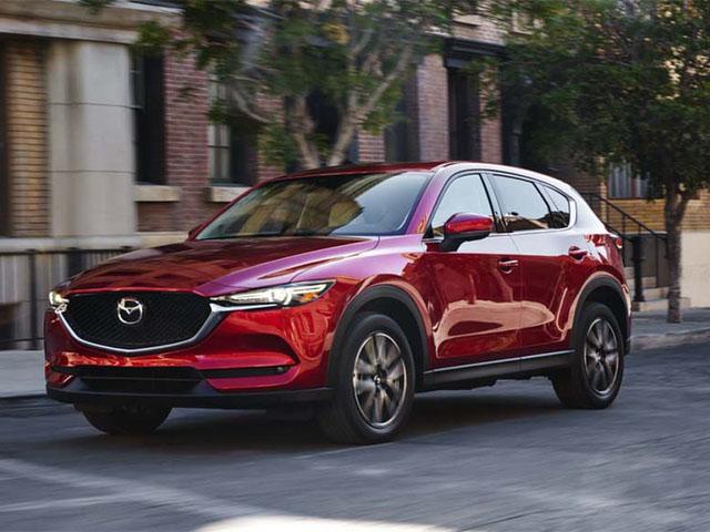 Giá xe Mazda CX5 2019 cập nhật mới nhất tại đại lý