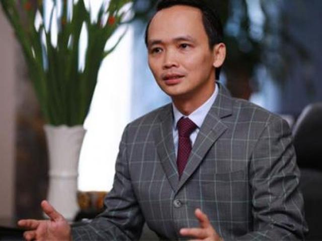 Loạt đại gia FLC, Quốc Cường Gia Lai bị phạt, truy thu thuế tiền tỷ