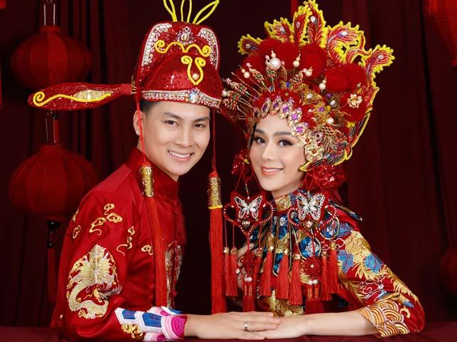 """Méo mặt vì 650 khách """"đi"""" 350 phong bì, Lâm Khánh Chi quyết mở lại tiệc"""