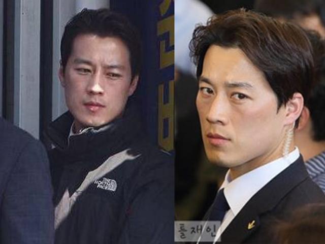 Vệ sỹ Tổng thống Hàn Quốc gây sốt 2018: Siêu đẹp trai có đai đen 11 đẳng