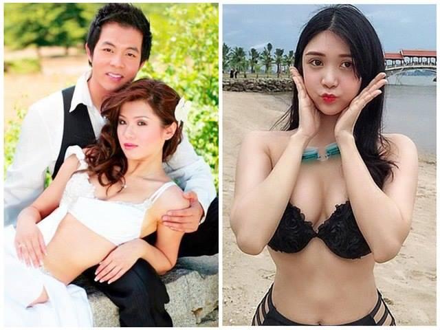Tình cũ của Quang Lê là hoa hậu, hot girl giờ ra sao?