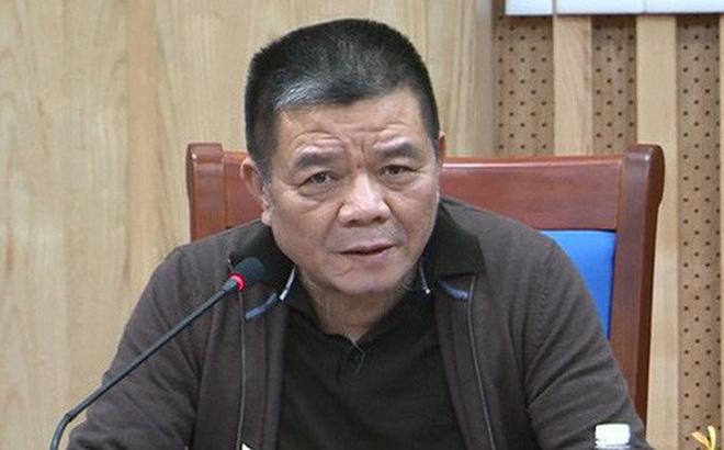 """Ông Trần Bắc Hà và hàng loạt doanh nhân """"nhúng chàm"""" năm 2018 - 1"""